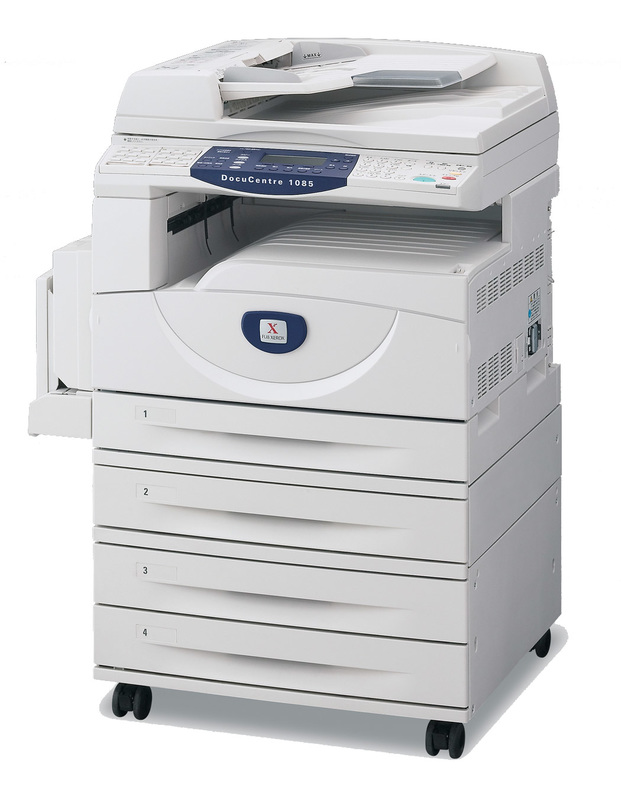 Xerox Document Centre 432 ST Drivers